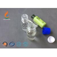 Wholesale Orthophosphoric Acid CAS 7664-38-2 H3PO4 Safe Food Additives Transparent Liquid from china suppliers