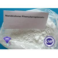 Wholesale 62-90-8 Legal Injectable Anabolic Steroids Bodybuilding Nandrolone Phenylpropionate from china suppliers