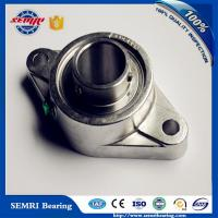 Wholesale KFL004 Pillow Block 20mm Alloy Bearing Linear Bearings Pillow Bearing 10pcs A Pack from china suppliers