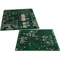 Wholesale Immersion Gold Multilayer PCB Printed Circuit Boards 1.6mm 5mil from china suppliers