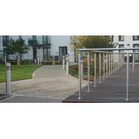 Quality Modern House Indoor Stainless Steel Cable Wire Railing for sale