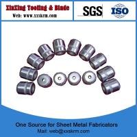 Wholesale Sheet Metal Stamping Die Mould  Parts for CNC Thick and Thin Turret Punch Presses from china suppliers