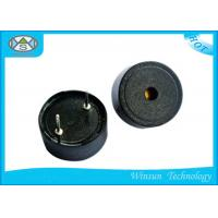 Wholesale Stable Sound 13 * 6mm Mirco 12 Volt Piezo Buzzer Without Circuit Used for Home Appliance from china suppliers