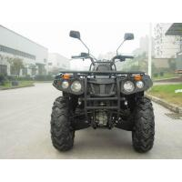 Wholesale Sell 400CC Kinglong EEC ATV/EEC QUADS FOR EU MARKET. from china suppliers