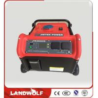 China Super quiet electric start generator portable home use generators on sale