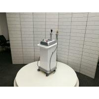 Quality 3 different sizes needles changeable 0-3mm accurate adjustable thermage rf machine for sale