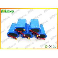 Wholesale Energy Storage 18650 21.6V Li Ion Rechargeable Battery Pack 42Ah from china suppliers