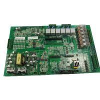 Wholesale High TG Thick coppoer FR4 Printed circuit board assembly for Solar inverter board from china suppliers