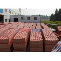 Quality Impact Resistance Antifreezing Durability PVC roof Tile Machine 880mm Width for sale