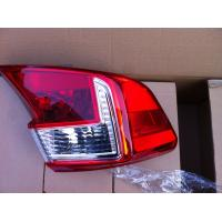 Buy cheap TAIL LAMP TAIL LIGHT BACK LAMP AUTO SPARE PARTS CAR ACCESSORIES FOR TOYOTA CAMRY 2012 L 81561-06490 R 81551-06490 from wholesalers