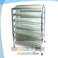 Wholesale metal  Shoe Shelf from china suppliers