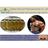 Wholesale Bodybuilding Testosterone Enanthate Injectable Steroids Tri Deca 300 from china suppliers