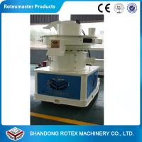 Wholesale CE Approved EFB Fuel Wood Pellet Machine for Home , Power Plant , Hotel from china suppliers