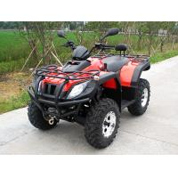 Wholesale Single Cylinder Four Wheel Atv 650cc 4 - Stroke Four Valve Side By Side Four Wheelers from china suppliers