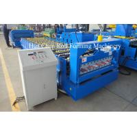 Wholesale Color Steel Roofing Sheet Roll Forming Machine from china suppliers