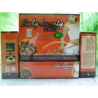 Quality Herbal Slimming Tea Coffee Anti - Cellulite Authentic Body Beauty 5 Days Slimming Coffee for sale