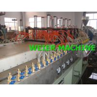 Wholesale Door Panel WPC Extrusion Line For Indoor Plate Decoration from china suppliers