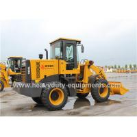Wholesale SINOMTP T939L Loader With Pallet Fork Grass Grapple Wood Grapple Optional from china suppliers