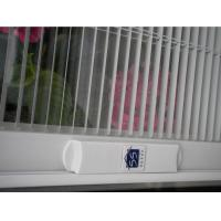 China Vertical Low - E Internal Blinds Glass Privacy Protection Heat Insulation on sale