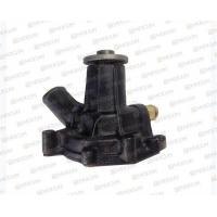 Wholesale 6BG1 Type Vehicle Water Pump Diesel Engine Replacement Parts 1-13650017-1 from china suppliers