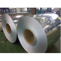 Appliance Galvanized Steel Coil Fabricated Easy To Paint And Long Service Life