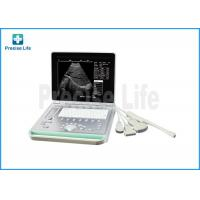 Wholesale Portable Animal Laptop Ultrasound Scanner With 15 Inch LCD Screen from china suppliers