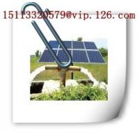 Wholesale Submersible DC48V Solar Water Pump (20CMB/hour) from china suppliers