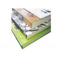 Wholesale Full Color Soft Cover Matt Paper Book Printing Services For Book Publishing from china suppliers