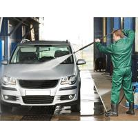 Wholesale Durable Inflatable Car Wash Mat Easy Set Up With CE / UL Blower from china suppliers