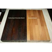 Wholesale sell  beech  wood  kitchen worktops from china suppliers