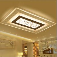 Wholesale Modern Stylish ultra-thin Led ceilling light in 6 size for you choose from china suppliers