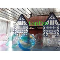 Wholesale Large Walking On Water Balls Inflatable Water Toys with Custom Logo Printed from china suppliers
