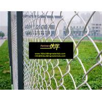 Quality China factory produce Vinyl coated Chain Link Fencing,Galvanzied Chain Link Fence for sale