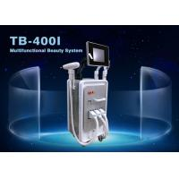 Wholesale 4 in 1 OPT Super Hair Removal SHR Elight RF Nd Yag Laser for Tattoo Removal from china suppliers