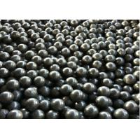 Wholesale Cr15 Heat Treated Grinding Media Balls For Cement Mill Hardness More Than HRC60 from china suppliers