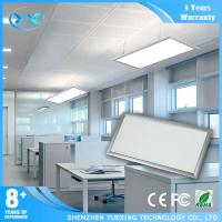 Wholesale 2835SMD 24w square led panel ceiling lights aluminum 300x600 from china suppliers