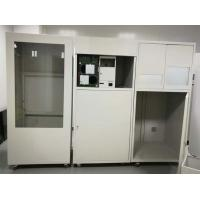Buy cheap Multi Function Reverse Vending Machine Recycle Plastic Bottle / Can Sell Drinks , Snacks from wholesalers
