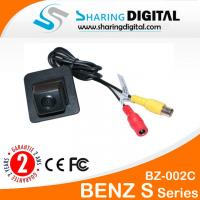 Wholesale 170 Wide Angle Car Reversing Camera Night Vision For BENZ S ML Series from china suppliers