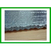 Wholesale Bubble Padded Silver Foil Face Insulation In Ceiling / Wall Insulation from china suppliers