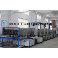 Quality Produce And Sell Metal Product Washing And Drying Line System for sale