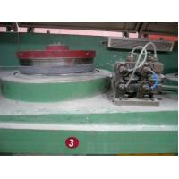 Quality High Speed Alumium Wire Drawing Machine Parts 2.3 - 4.5mm Outlet Diameter for sale