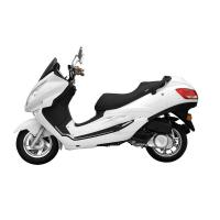 Wholesale Water - Cooled 250CC Gas Powered Motor Scooters (LS250T-39C)With Single Cylinder from china suppliers
