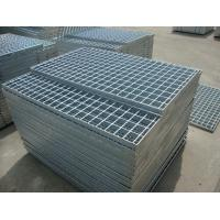 Wholesale Walkway industrial Aluminum metal plank grating Welded Flexible 20 x 3mm - 100 x 9mm from china suppliers
