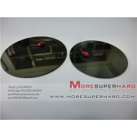 Buy cheap 51mm&58mm PCD cutting tool blanks,Pcd discs for cutting tools-julia@moresuperhard.com from wholesalers