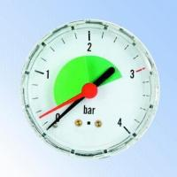 Wholesale Isolated diaphragm antivibration pressure gauge from china suppliers