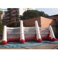 Wholesale New Custom Inflatable Football Goal for Outdoor N Indoor Event from china suppliers