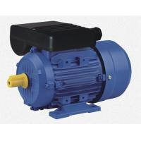 Wholesale High Efficiency IE2,IE3 Aluminium Housing Single Phase Induction Motor from china suppliers