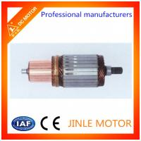 Wholesale OEM Starter Motor Armature For Bosch , Hitachi , Makita and Dewalt Power Tools from china suppliers