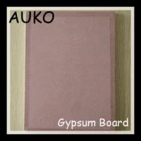 Wholesale Fireproof Gypsum board/Drywall/ Partition& Ceiling System from china suppliers