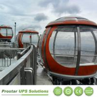 Wholesale Prostar UPS Solutions Applied In Canton Tower Ferris wheel from china suppliers